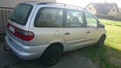 Ford Galaxy 1.9 Tdi -2