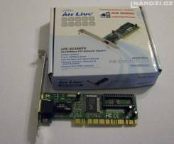 Air Live-PCI Network adapter-1