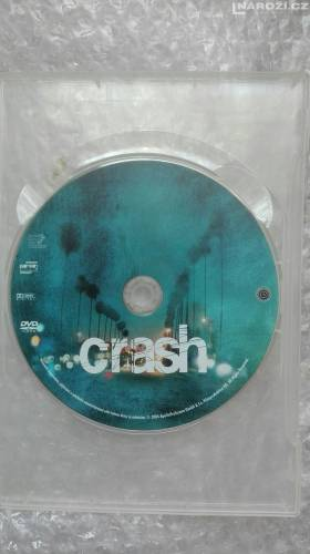 Dvd ' CRASH-1