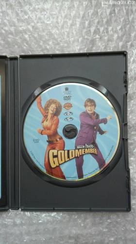 Dvd ' GOLDMEMBER-1