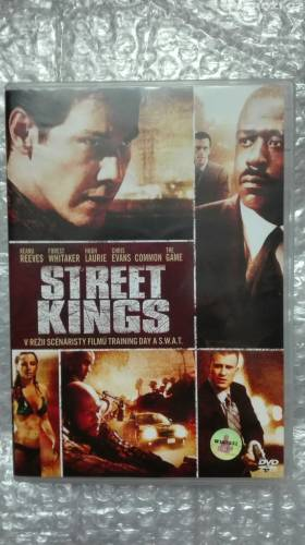 Dvd ' STREET KINGS-1