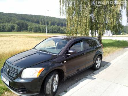 DODGE CALIBER 2'0 CRD 103KW -