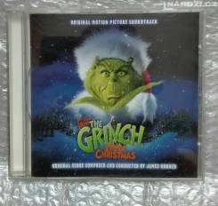 CD ' THE GRINCH-1