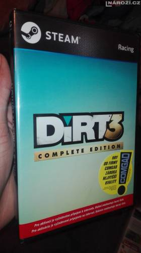 DIRT 3 Complete Edition PC-1