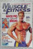 MUSCLE & FITNESS '  1998/8-1