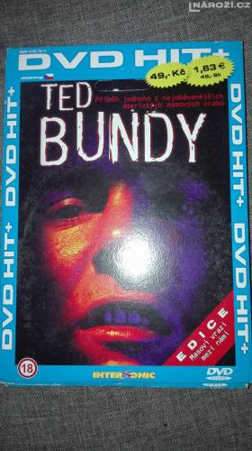 DVD TED BUNDY-1