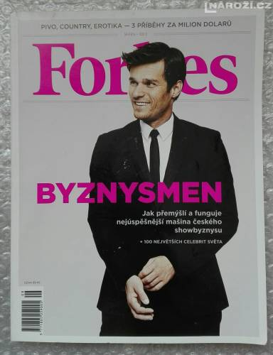 FORBES '  8 / 2013-1