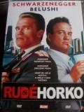 DVD RUDE HORKO-1