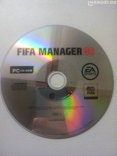 PC HRA FIFA MANAGER 06-1