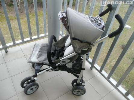 golfky CHICCO MULTIWAY