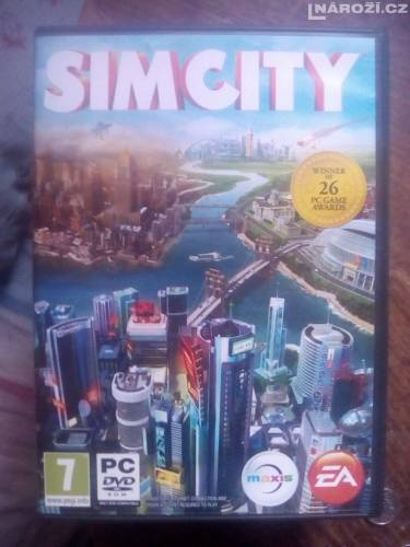 PC SIM city -1