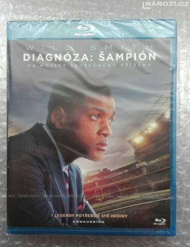 Blu ray ' DIAGNOZA : SAMPION-1