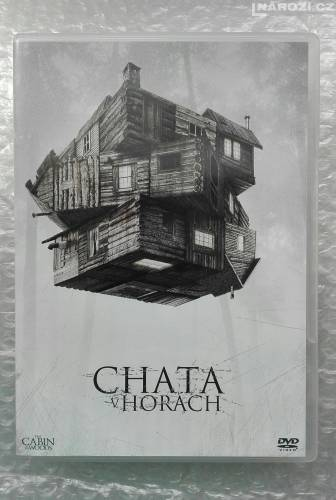 Dvd '  CHATA V HORACH-1