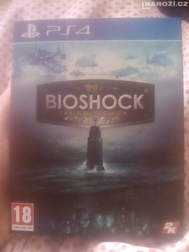 PS4 BioShock collection-1
