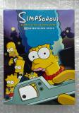 Dvd '  SIMPSONOVI ' sezona 7-1