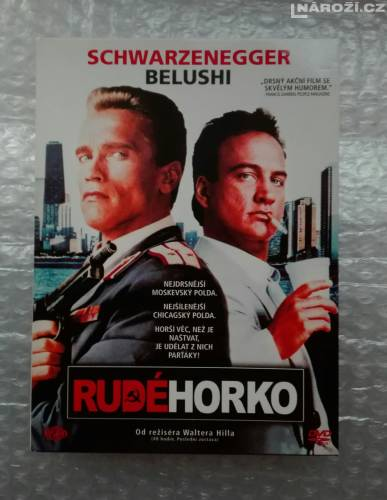 Dvd ' RUDE HORKO-1