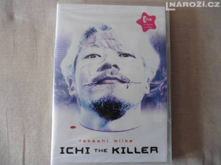 DVD ICHI THE KILLER
