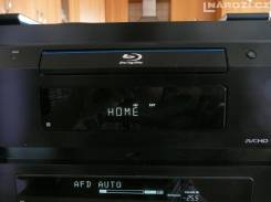 blu-ray SONY BDP-S5000ES - TOP MODEL + MonsterCable-5