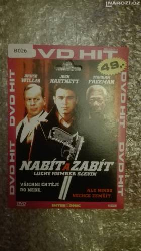 Dvd ' NABIT A ZABIT-1