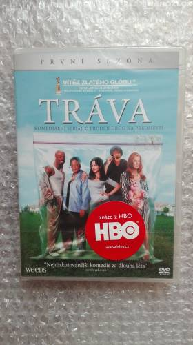 Dvd ' TRAVA ' SEZONA ' 1-1